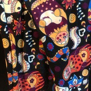 LuLaRoe leggings-